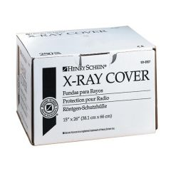 X-Ray Cover